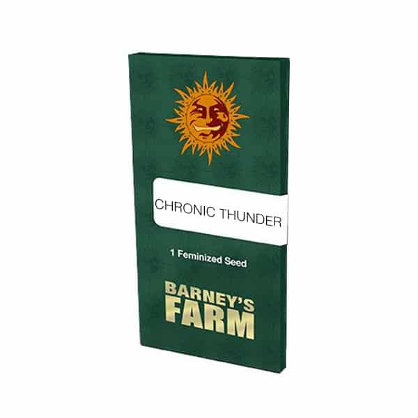 Chronic Thunder