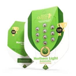 Northern Light Automatic Cannabis Seeds