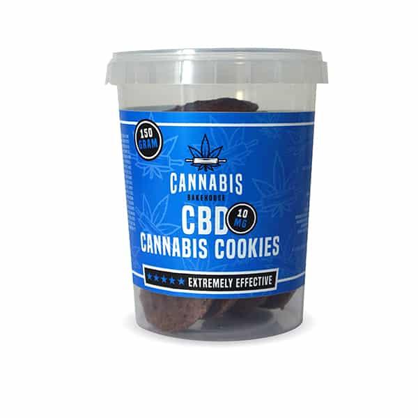 Bucket Gorilla Cookies