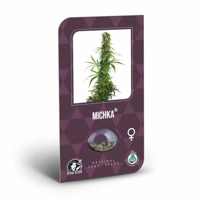 Michka LTD Cannabis Seeds
