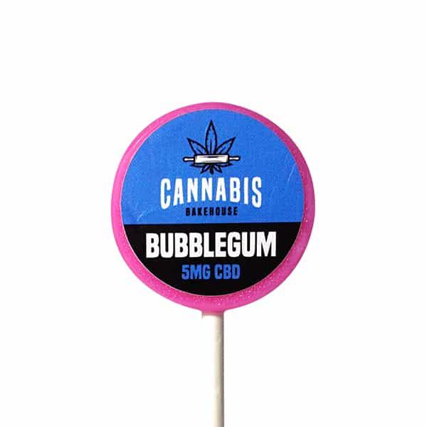 CBD Lollypop