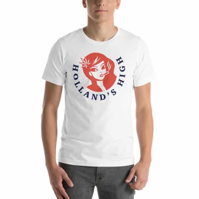 Hollands High T-Shirt