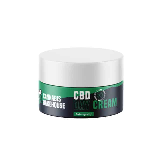 CBD Day Cream