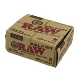 RAW Classic Rolls