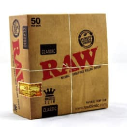 RAW King Size Slim Classic