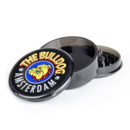 The bulldog plastic grinder