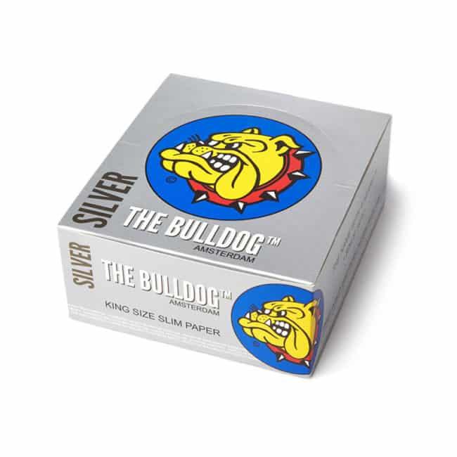 The Bulldog Filter Tips