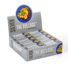 The Bulldog Filter Tips