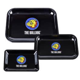 The Bulldog Amsterdam Rolling tray