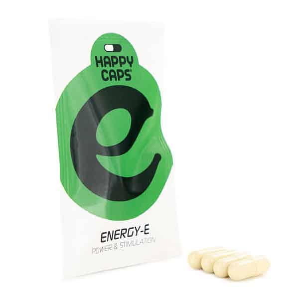 Energy-E
