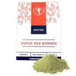 Super Red Borneo