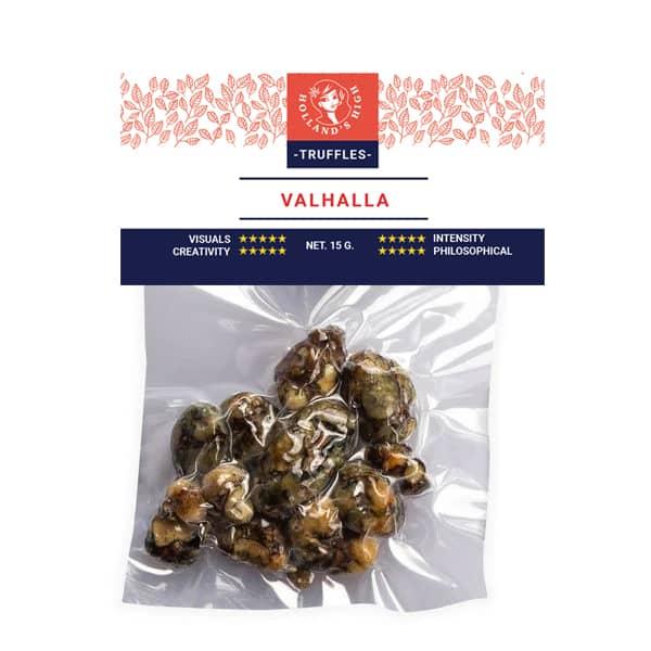 Valhalla Magic Truffles