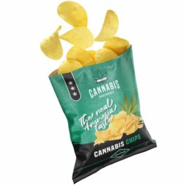 cannabis chips