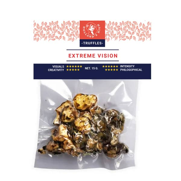 Extreme Vision Magic Truffles