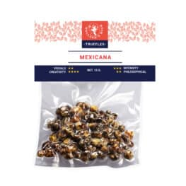 Mexicana Magic Truffles