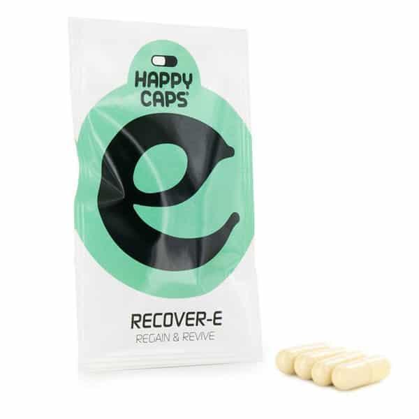recover e