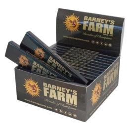 barneys farm smoking papers